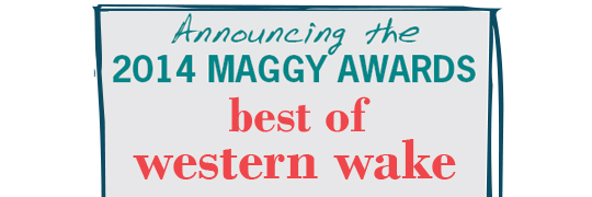 2014 Maggy Awards